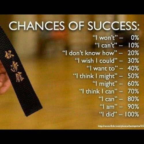 Inspiring Quotes On Life And Success: Tae Kwon Do Inspirational Quotes. QuotesGram