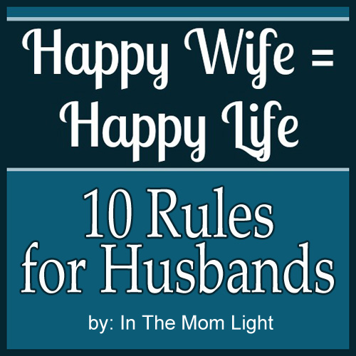 Wife Rules Husband Quotes Quotesgram-9505