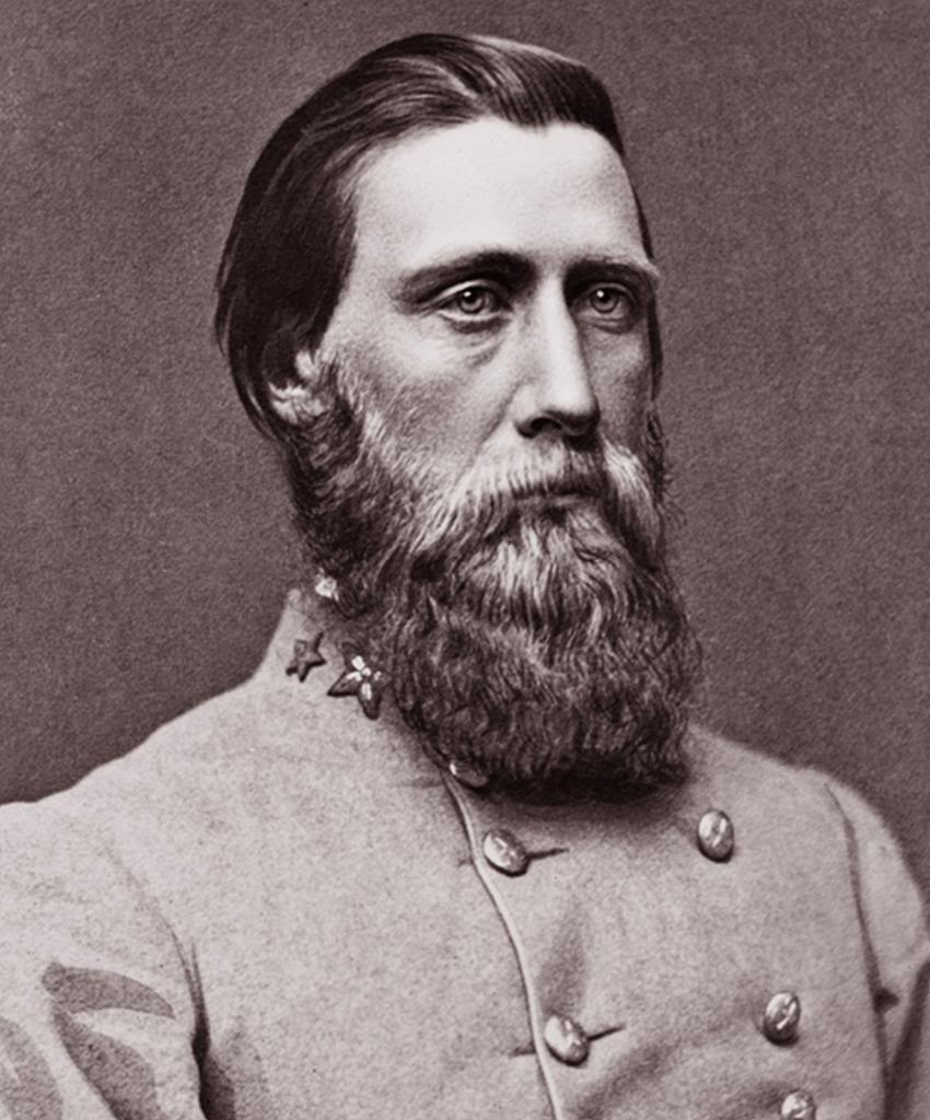 james longstreet Facts, information and articles about james longstreet, a confederate general during the civil war james longstreet facts born january 8, 1821, edgefield district.