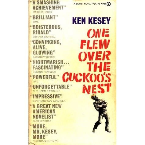 cuckoos nest essay