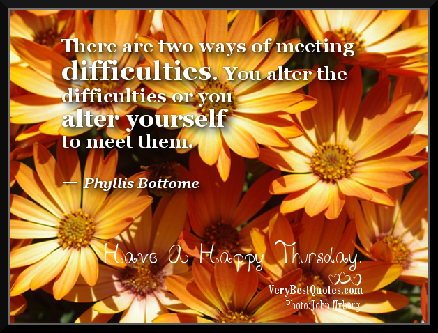 Good Morning Thursday Inspiring Quotes. QuotesGram | 628 x 478 jpeg 408kB