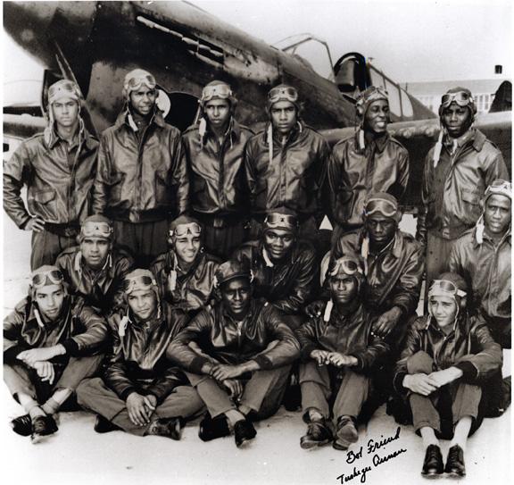 Tuskegee Airmen Quotes. QuotesGram
