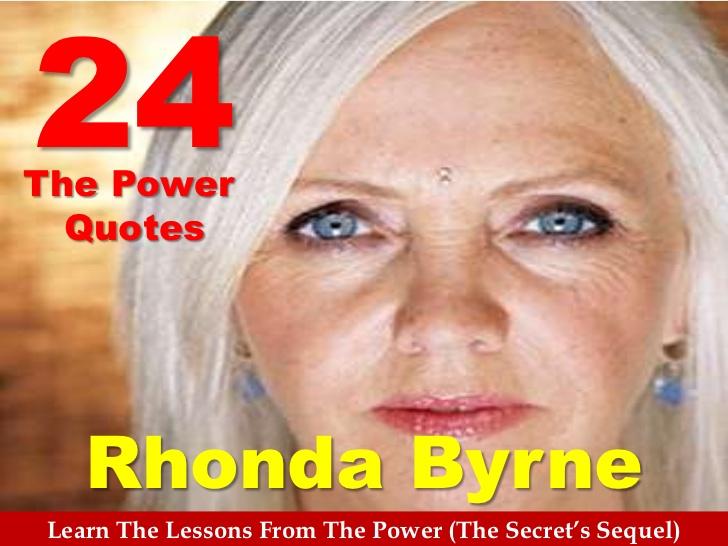 the secret rhonda byrne quotes quotesgram