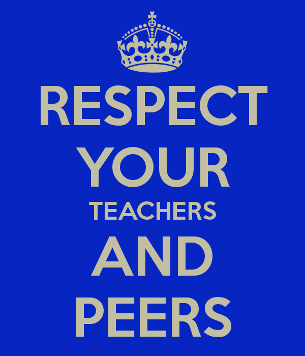 Eight Ways Children Show Respect to Peers