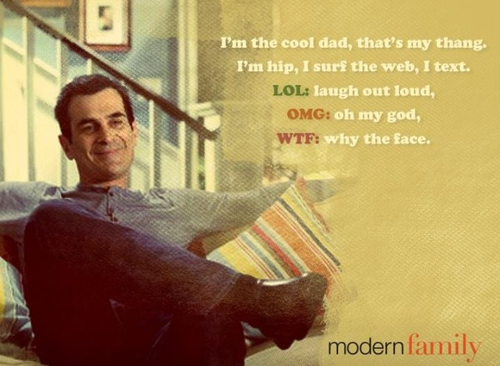 Phil Dunphy Quotes Motivational. QuotesGram