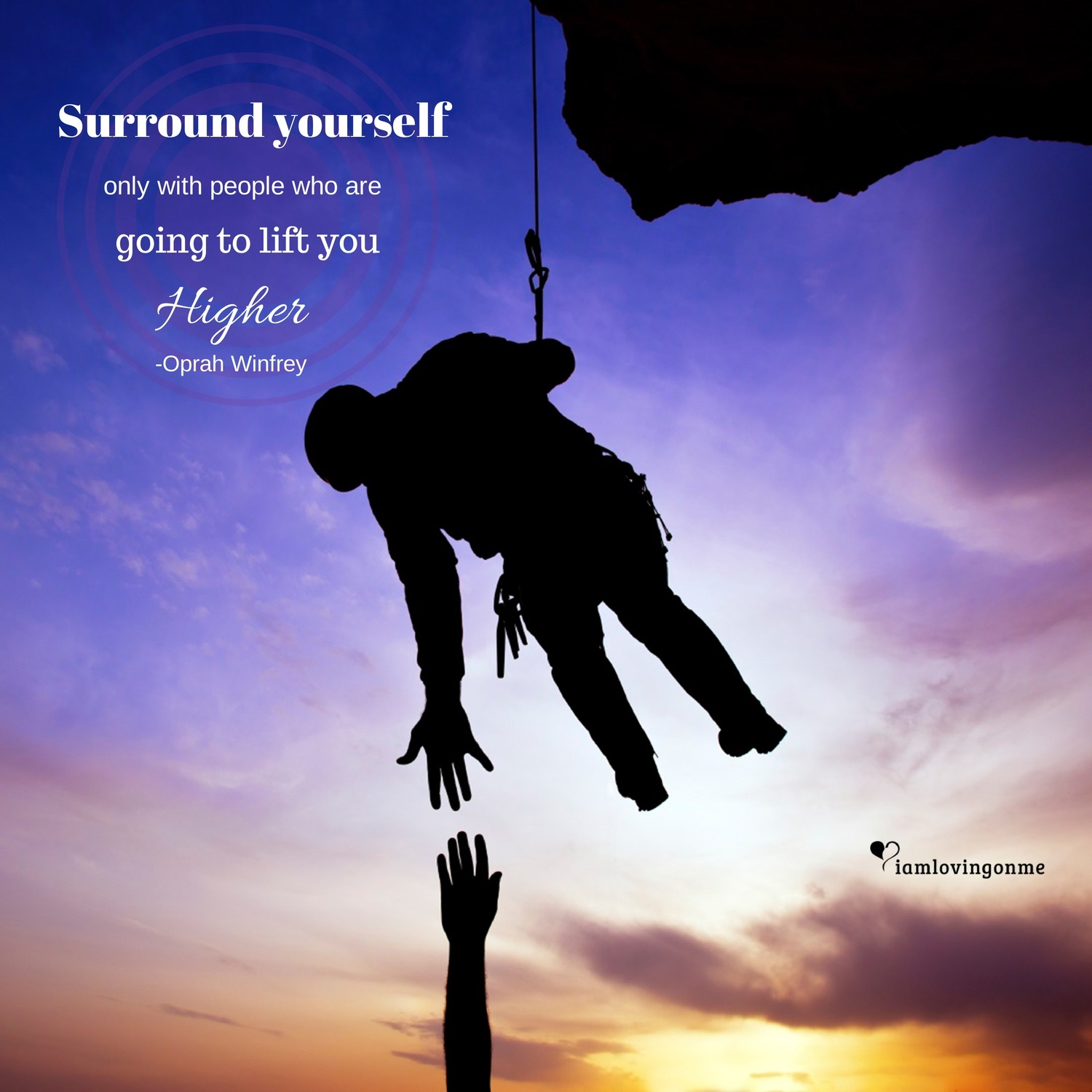 Quotes About Who You Surround Yourself With. QuotesGram