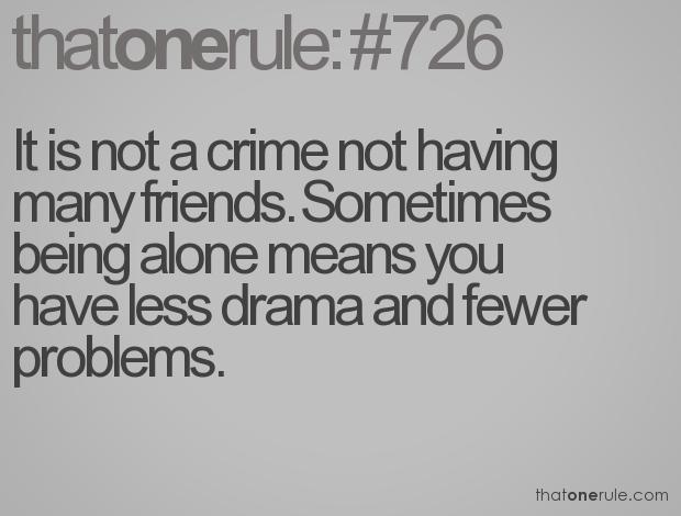 Drama Friendship Quotes. QuotesGram