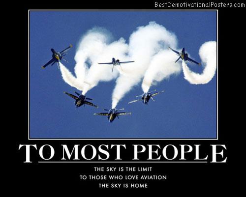 Pilot Flying Quotes Inspirational. QuotesGram