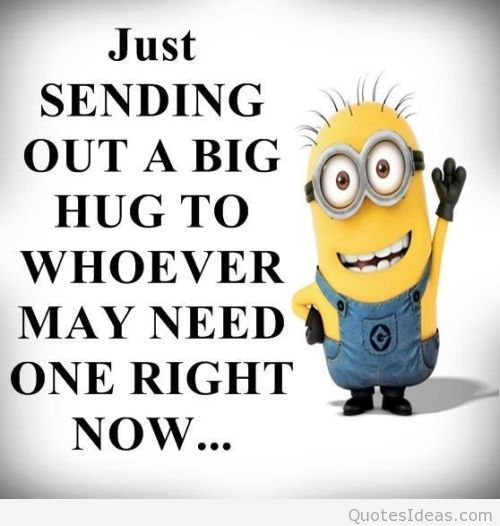 Minions Funny Mood Quotes. QuotesGram