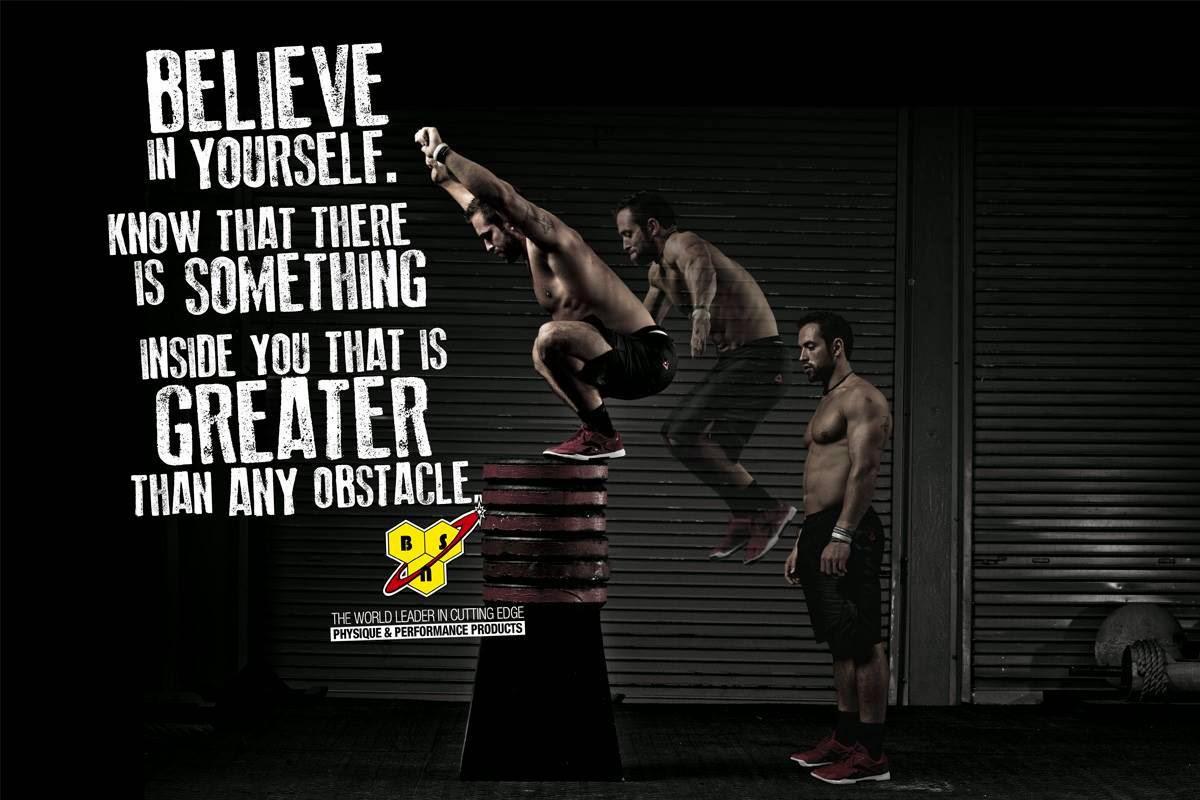 Crossfit quote wallpaper