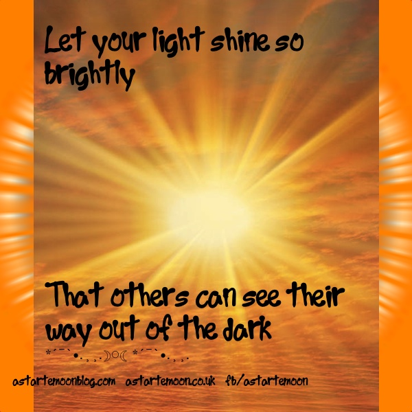 Light Hearted Quotes About Work: Let Your Light Shine Quotes. QuotesGram