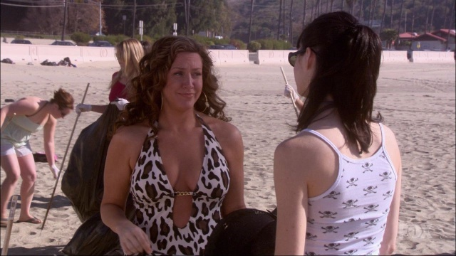 sexy pictures of joely fisher nude