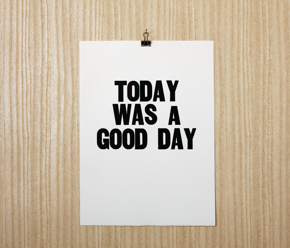 Quotes For A Good Day: Todays A Good Day Quotes. QuotesGram