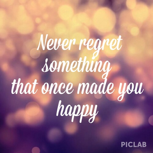 Cute Quotes About Regret. QuotesGram