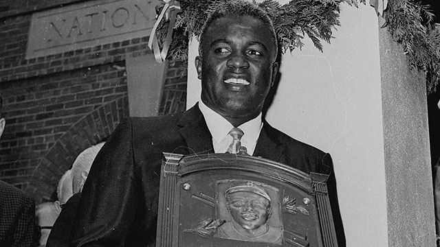 jackie robinson as a civil rights Jackie robinson is best known for breaking major  where he continued his fight for civil rights and equality robinson's words continue to influence.