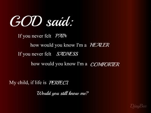 god knows quotes quotesgram