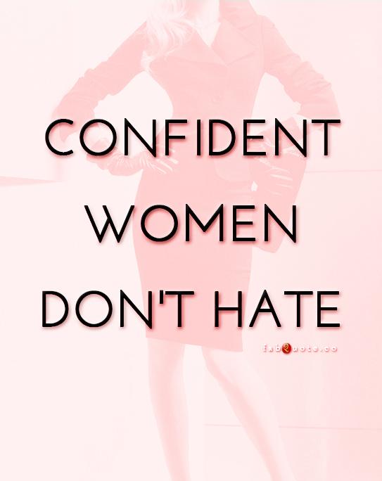 Sexy Confident Women Quotes. QuotesGram Confidence Quotes For Women