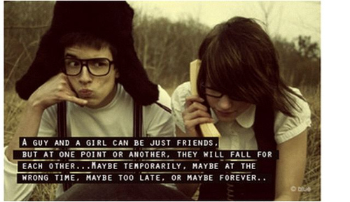 Best Friends Forever Quotes Boy And Girl : Boy best friend quotes instagram quotesgram