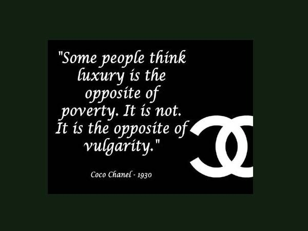 coco chanel quotes on life quotesgram
