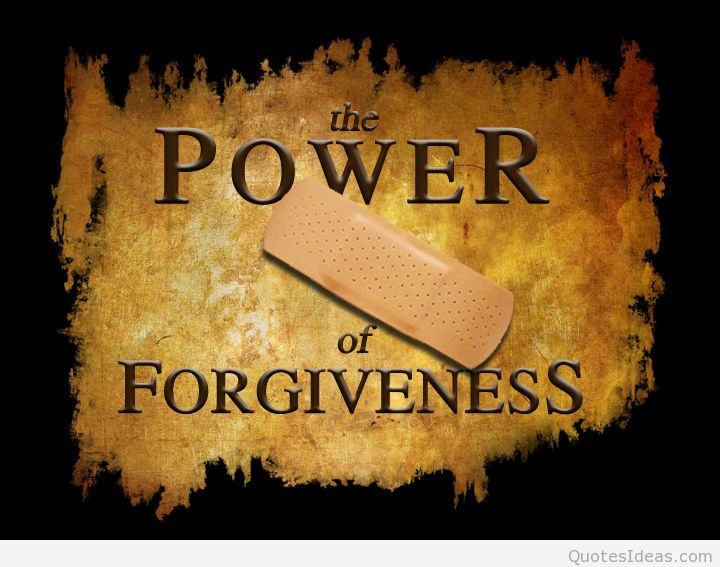 power of forgiveness Seen on pbs stations, winner: sun valley film festival featuring thich nhat hanh, elie wiesel and others the power of forgiveness is a dramatic documentary film from journey films that takes an honest look at the intensity of.