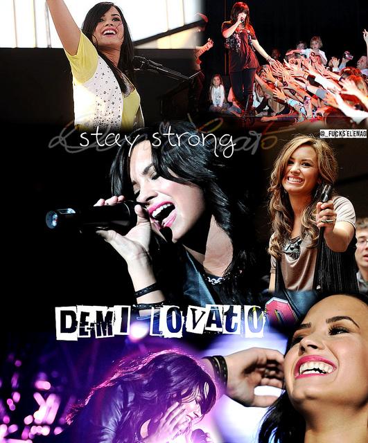 Demi Lovato Wallpaper: Demi Lovato Book Quotes Wallpaper. QuotesGram