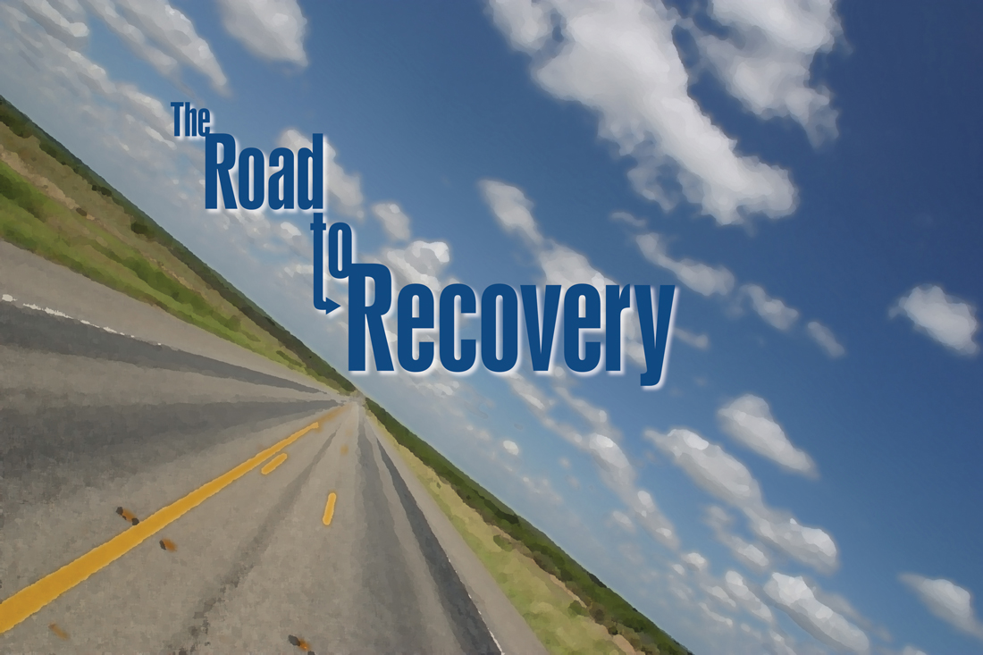 Road To Recovery Quotes. QuotesGram