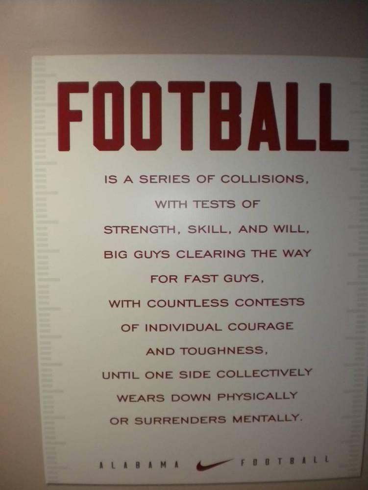 High School Senior Sports Quotes: Senior Year High School Football Quotes. QuotesGram