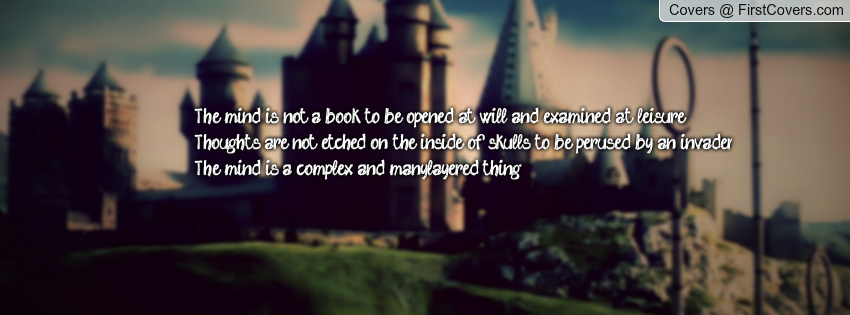 Harry potter quotes cover photos