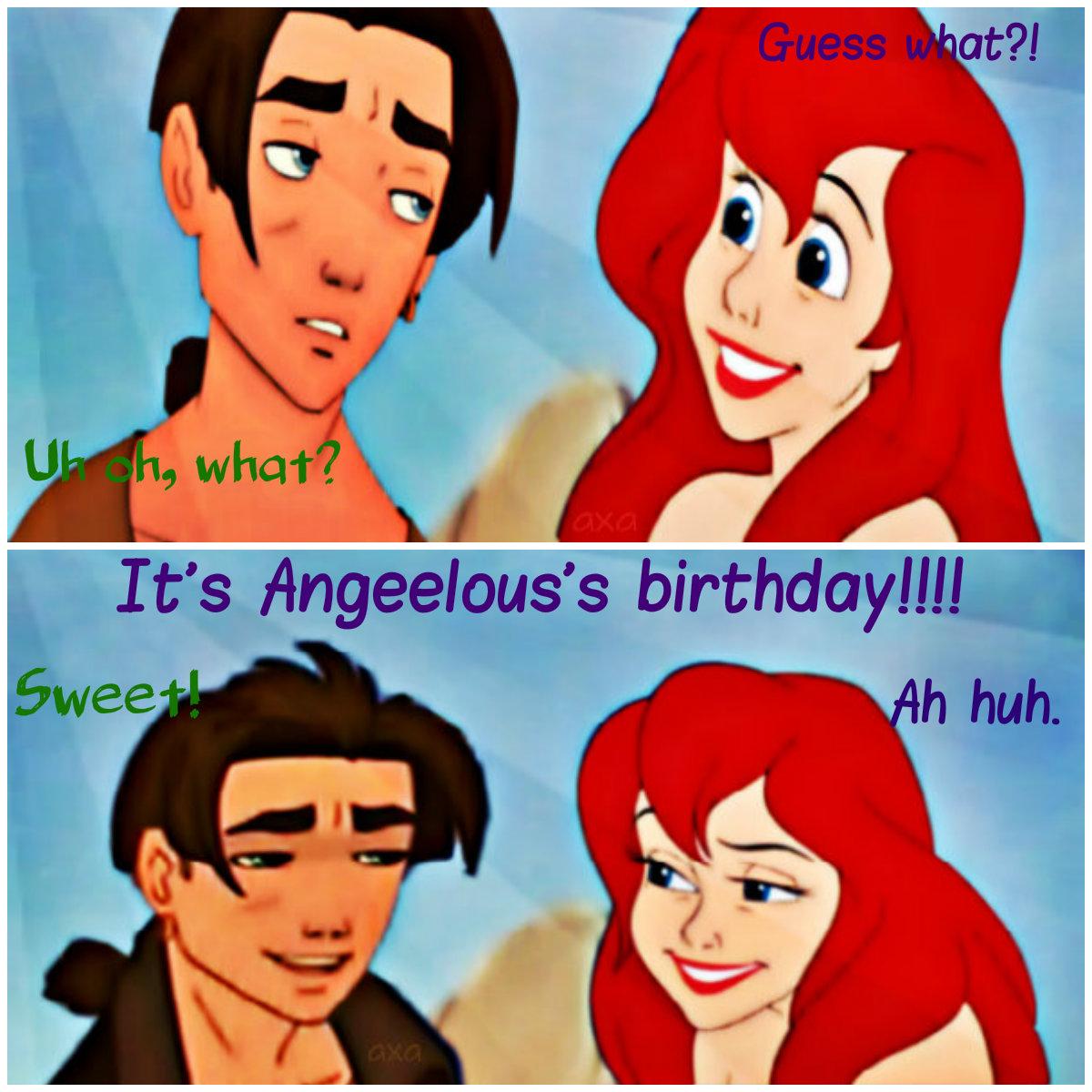 Disney Quotes About Birthdays. QuotesGram