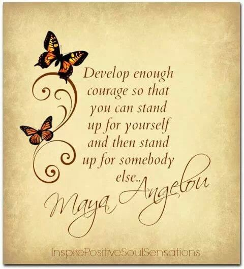 Maya Angelou Quotes And Sayings: Maya Angelou Quotes About Family. QuotesGram