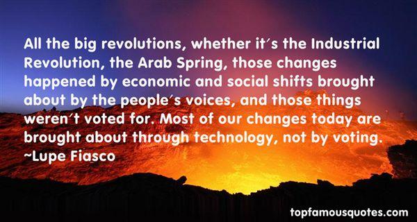 Quotes About Revolution Quotesgram