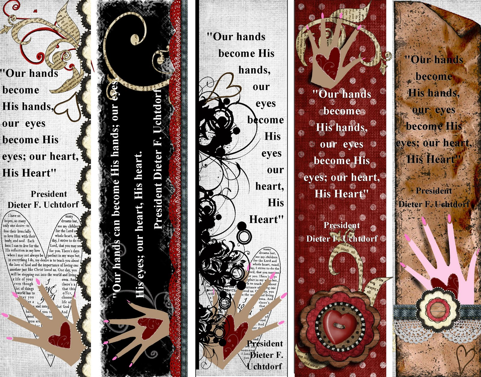 bookmark quotes for teachers quotesgram