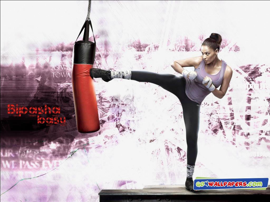 Women Kickboxing Quotes Quotesgram
