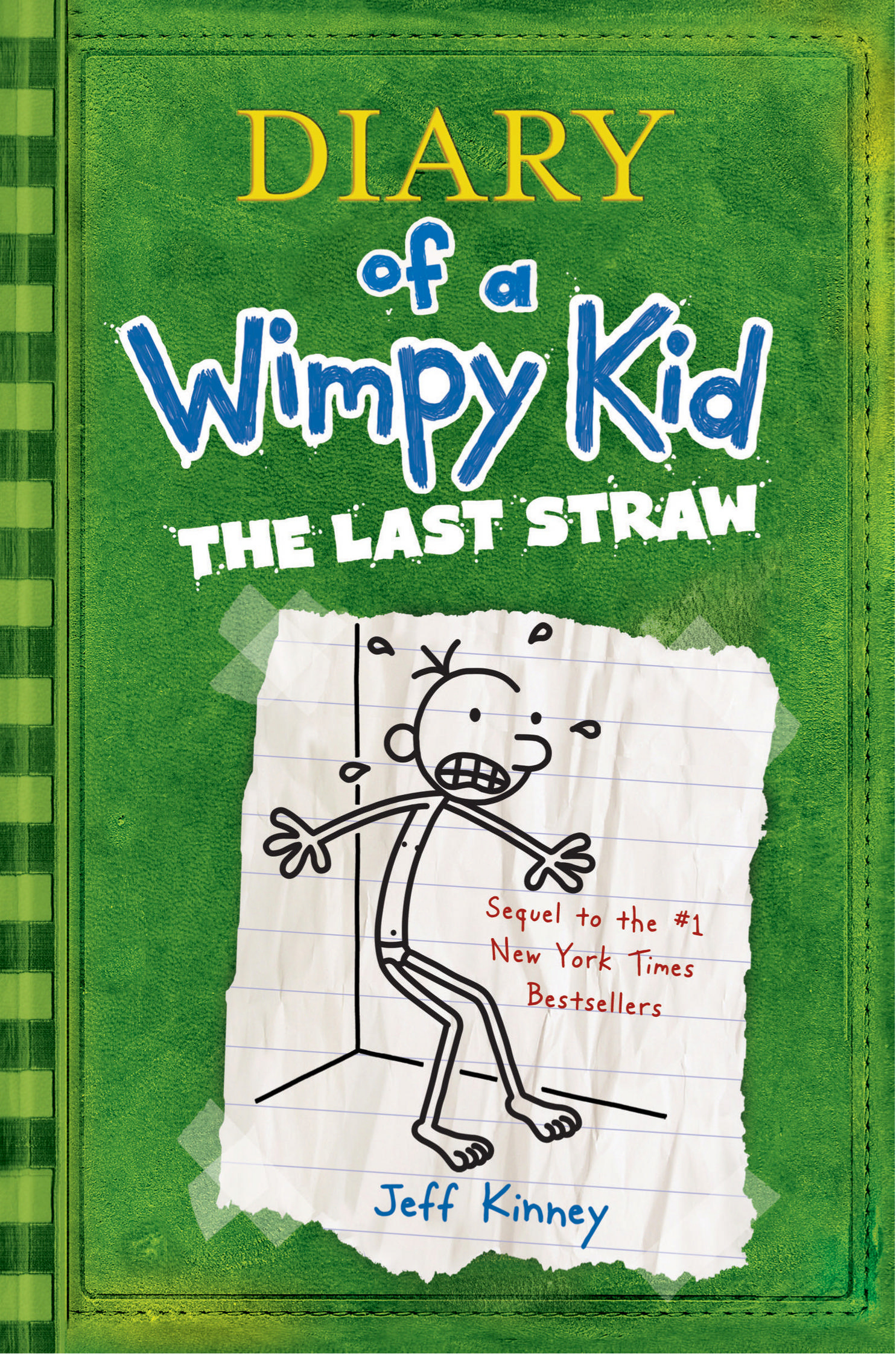 Diary Of A Wimpy Kid By Jeff Kinney Reading Level