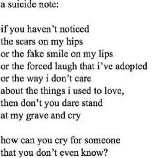 saving a friend from suicide essay