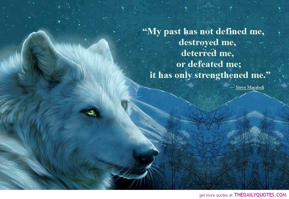 Wolf Quotes About Strength: Wolf Quotes About Strength. QuotesGram