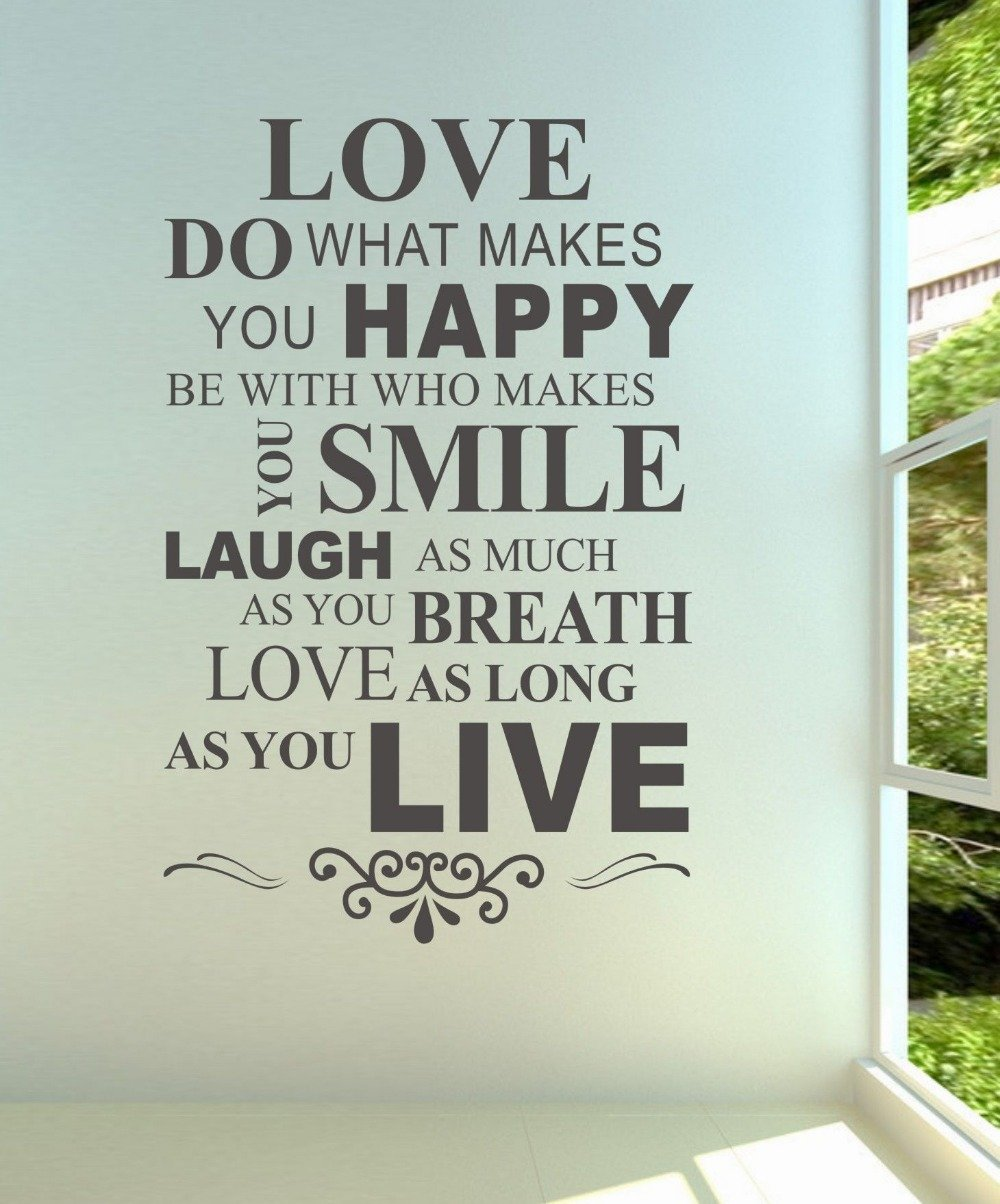What Makes You Happy Quotes. QuotesGram