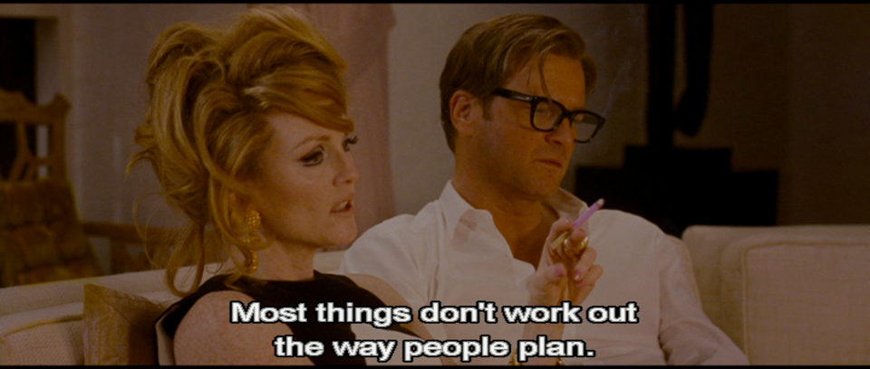 A single man quotes
