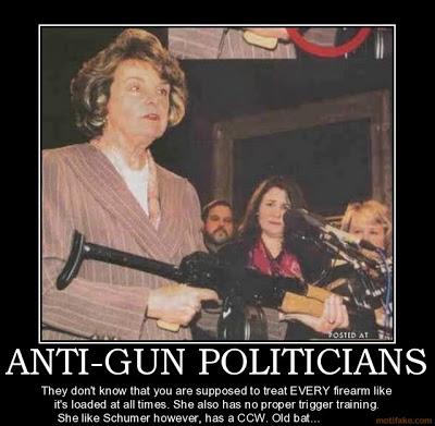 Stupid Democrat Gun Control Quotes Quotesgram