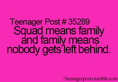 Friend Squad Quotes. Q...
