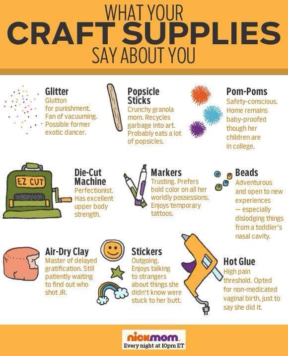 Funny Craft Quotes Quotesgram