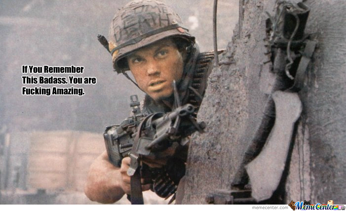 Animal Mother Full Metal Jacket Quotes. QuotesGram