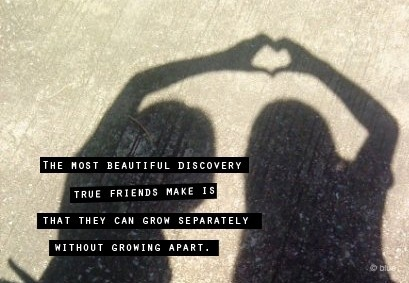 Quotes About Three Friends Quotesgram