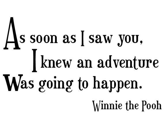 Adventure Quotes Quotesgram: Cute Adventure Quotes. QuotesGram
