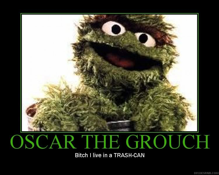 Grouch Quotes Quotesgram