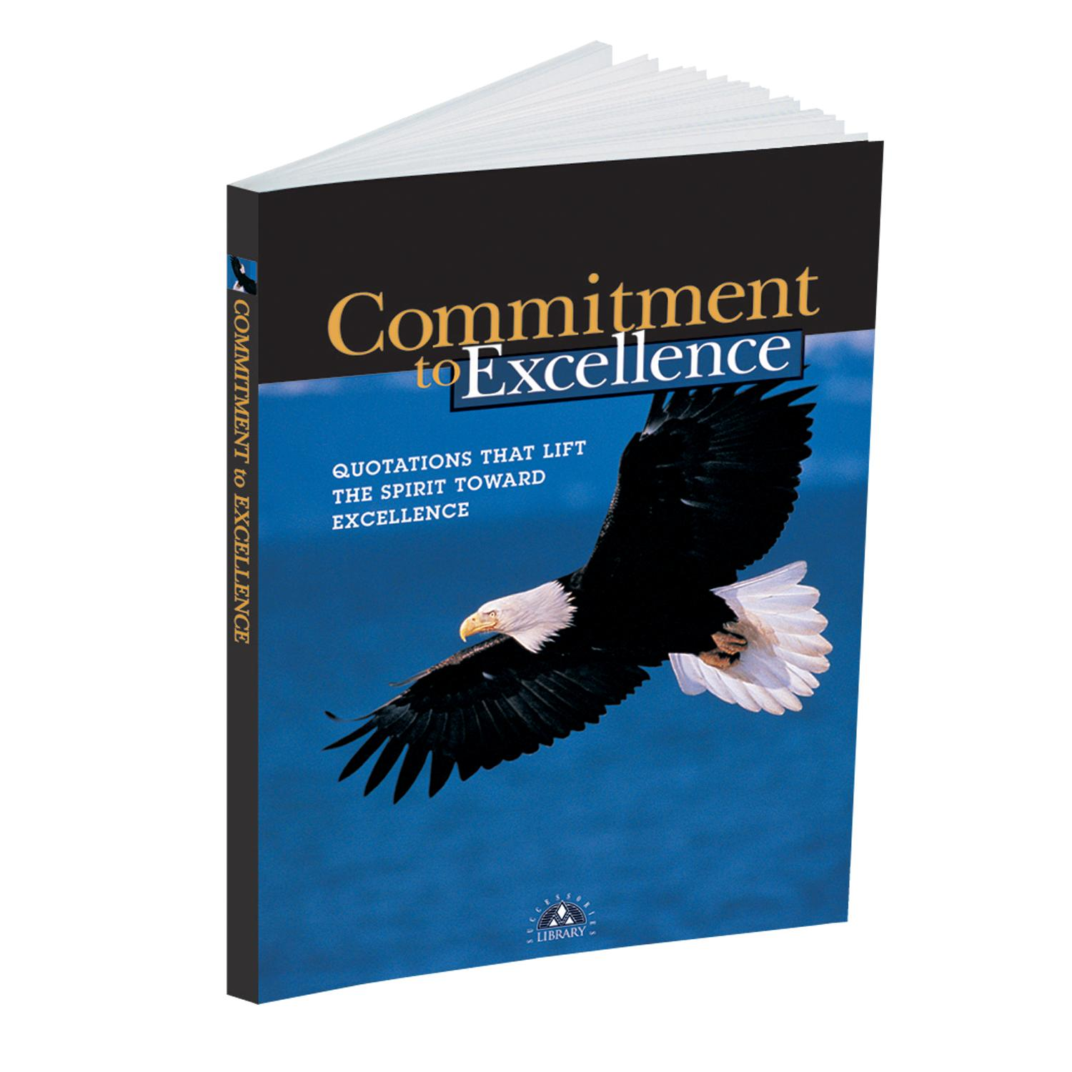 Commitment Quotes For Work Quotesgram: Commitment To Excellence Quotes. QuotesGram