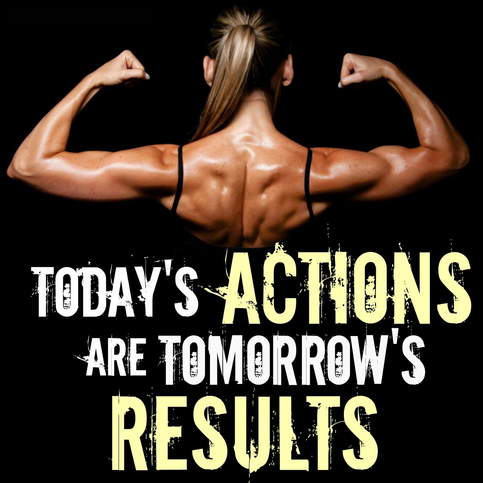 Motivational Inspirational Quotes: Gym Therapy Quotes. QuotesGram