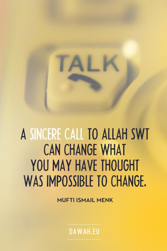 mufti menk quotes quotesgram