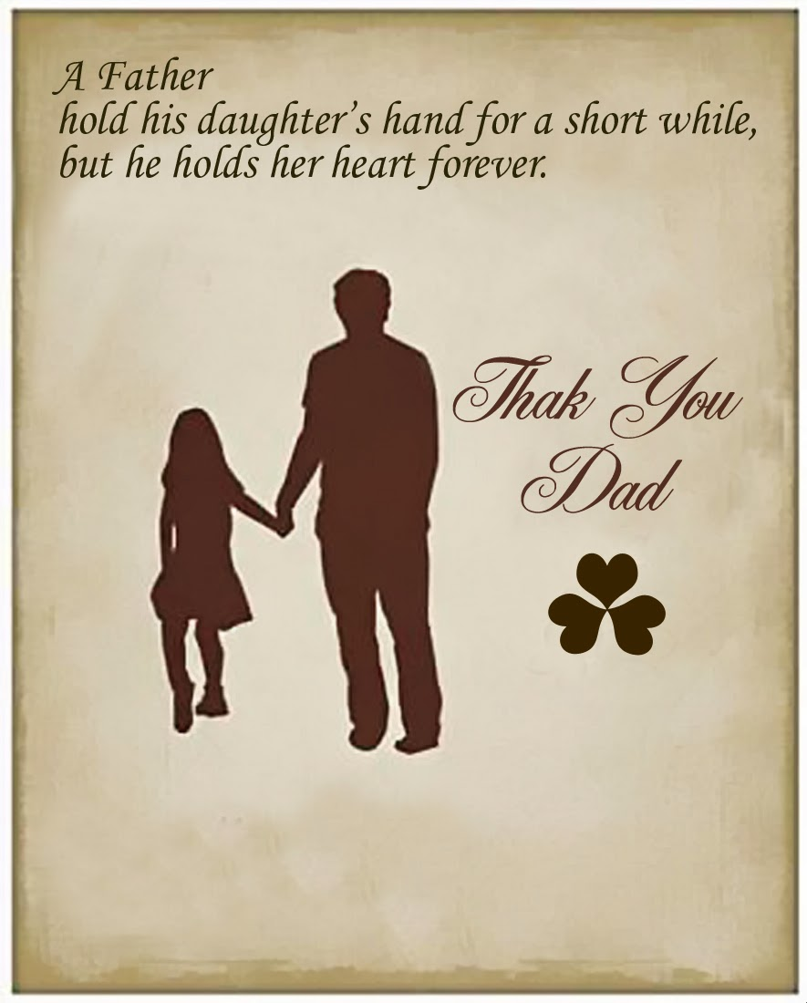 Fathers Day Quotes From Daughter In Urdu: Best Father Daughter Quotes. QuotesGram