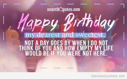 Crazy Happy Birthday Mom Quotes. QuotesGram
